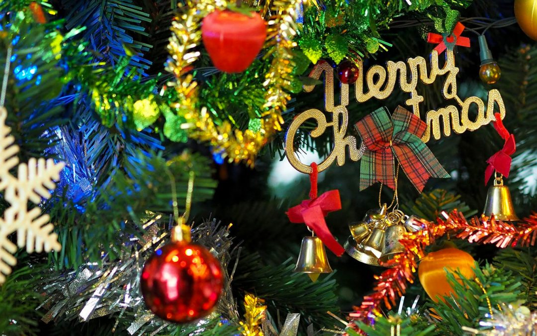Merry Christmas from your friends at American Tax Company!