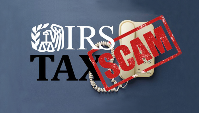 Knowledge is Power Against IRS Scams